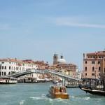 水上都市、ベネチア