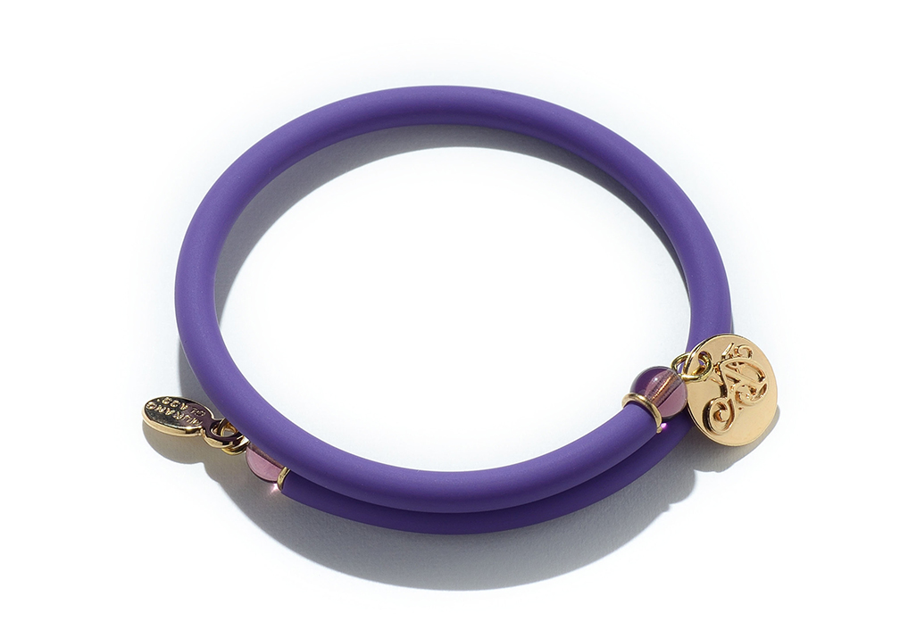 紫(ゴールド)