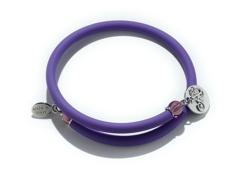 紫(シルバー)