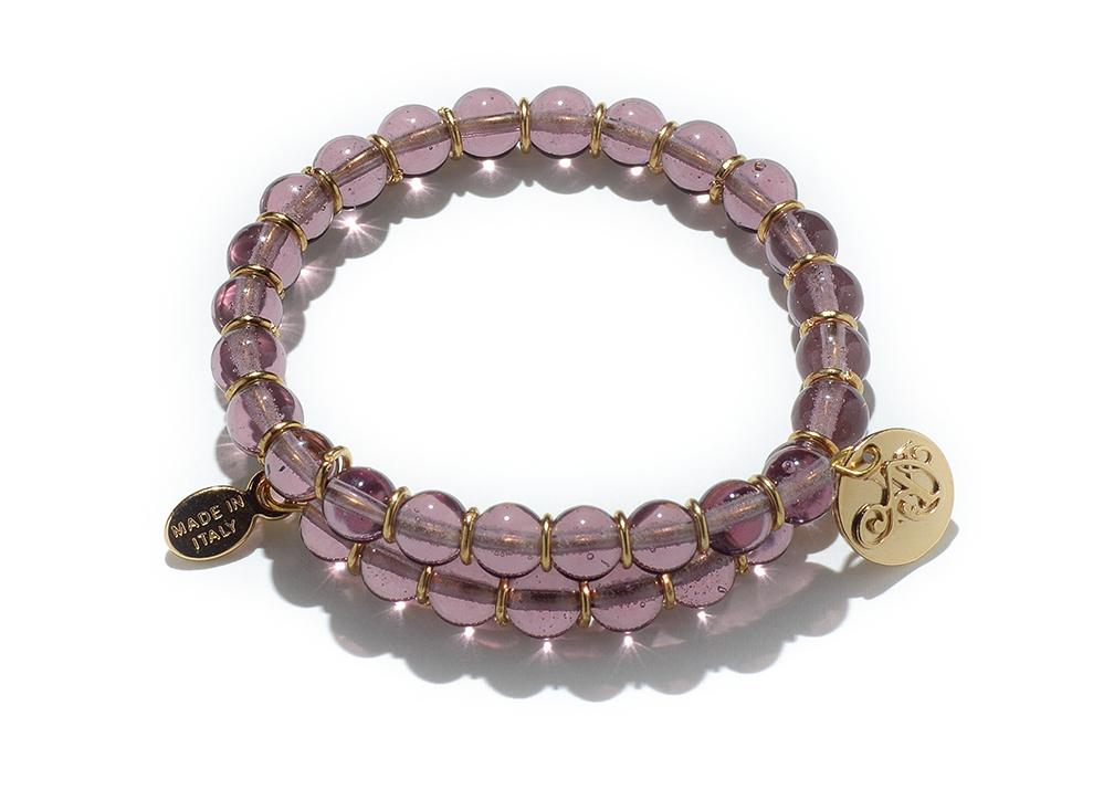 3-F:紫(ゴールド)