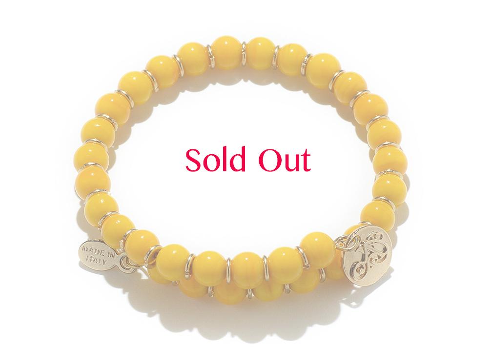 Vetro yellow sold